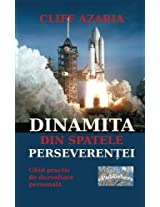 Dinamita Din Spatele Perseverentei: Ghid Practic De Dezvoltare Personala