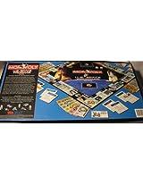 Monopoly: U.S. Space Program Edition