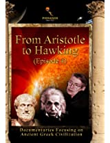 From Aristotle to Hawking (Episode 4)[NON-US FORMAT, PAL]