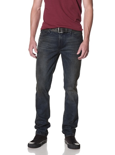 Kill City Men's Skinny Wire Fit Jean (Blue)