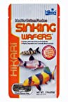 Hikari Sinking Wafers for Pets, 1.76-Ounce