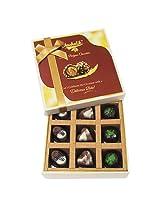 Amazing Colorful Surprise Of Assorted Chocolates - Chocholik Belgium Chocolates