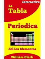 La Tabla Periodica de los Elementos (Quizmeon nº 14) (Spanish Edition)