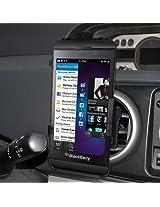 Amzer 95680 Swiveling Air Vent Mount for BlackBerry Z10