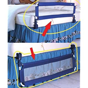 Farlin Safety Bed Rail