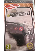 Need For Speed : Pro street