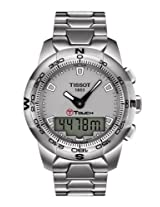 Tissot T0474201107100 Wrist Watch - For Men