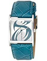 Fastrack New OTS Analog Multi-Color Dial Women's Watch - NE9735SL02A