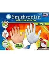 Smithsonian / Mold-It! PerfectCast Molding Kit