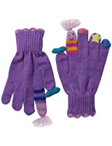 Kidorable Little Girls'  Mermaid Gloves