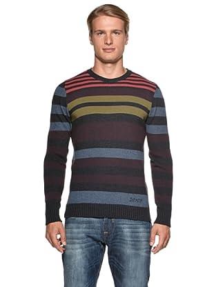 Datch Jersey Alguer (Multicolor)