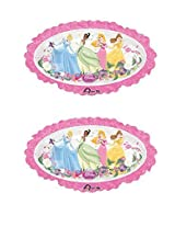 "2 Disney Princess 31"" Foil Balloon"
