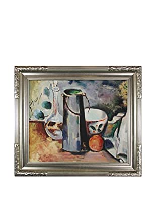 Paul Cézanne Water Pitcher and Decanter