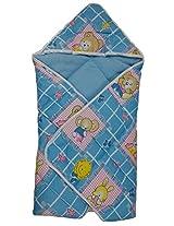 Love Baby 498 cotton Print Dry robe
