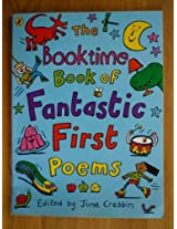 The Booktime Book of Fantastic First Poems