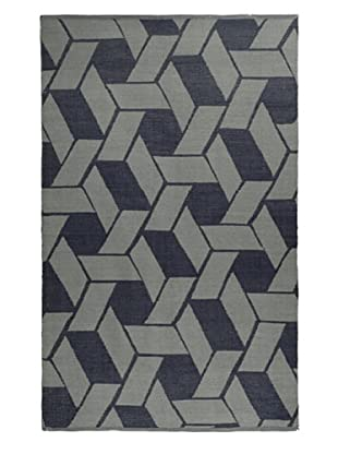 Thom Filicia Durston Indoor/Outdoor Rug (Indigo)