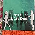 HALF GIRL FRIEND BY CHETAN BHAGAT