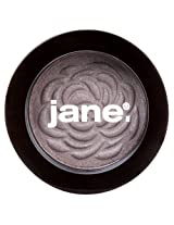 Jane Cosmetics Eye Shadow, Slate Shimmer, 288 Ounce