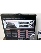 Zalman ZM-NC11 Low Noise High Performance USB Notebook Cooler