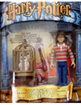 Harry Potter - MAGICAL MINIS Collection - HARRY POTTER at King's Cross Station - Hogwarts Express
