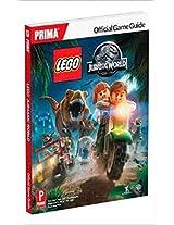 Lego Jurassic World Guide