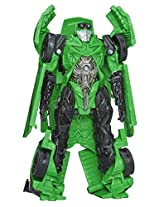 Transformers Movie 4 One Step Changers W1R214 Cross Hairs, Multi Color