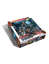 Guardian's Chronicles: Night Squad Board Game