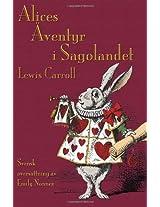 Alices Aventyr I Sagolandet