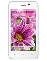 Lava Iris X1 Atom (4GB, White-Silver)