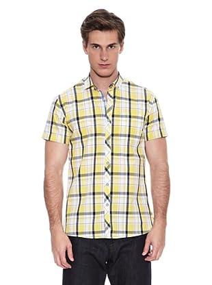 Springfield Camisa Verano S1 Sunwash Check