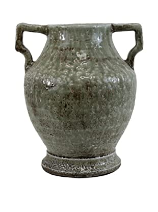 Anear Vase II, Light Green
