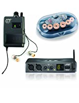 JTS JTS-IES1 Wireless In Ear Monitor System