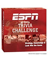 ESPN All Sports Trivia Challenge by USAopoly