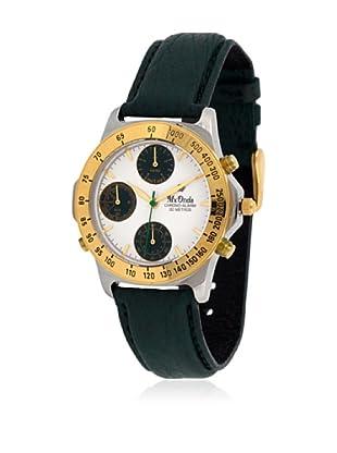 MX-Onda Reloj 16032 Verde