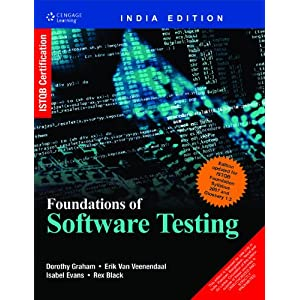 Foundation of Software Testing: ISTQB Certification
