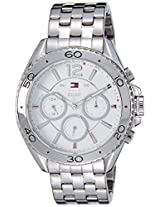 Tommy Hilfiger Men's 1791032 Stainless Steel Watch