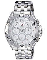 Tommy Hilfiger Men's 1791032 Stainless Steel Watch