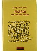 Picasso I Els Seus Amics Catalans