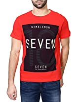 Allen Solly Men's T-Shirt
