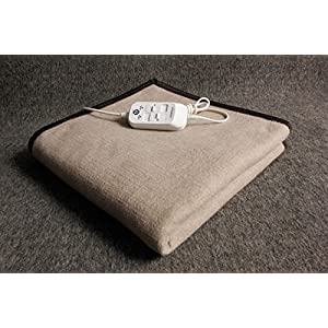 "Odessey Corporate Single Bed Electric Blanket. A ""Make in India"" Product with 1 Year Warranty"