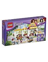 Lego Heartlake Supermarket, Multi Color