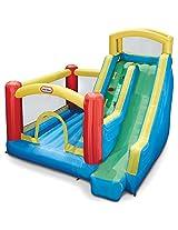 Giant Slide Bouncer