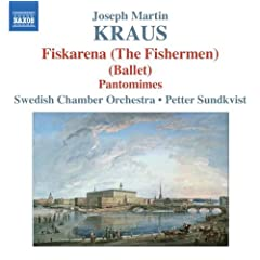 Fiskarena (The Fishermen)