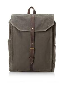 Property Of Men's Hector Backpack (Dark Olive)