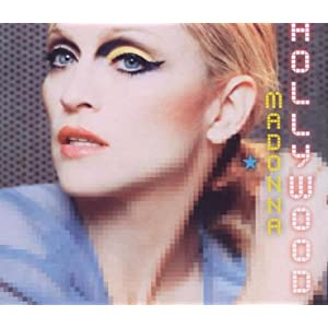 Hollywood [Single]