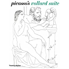 Picasso's Vollard Suite (Painters & sculptors)