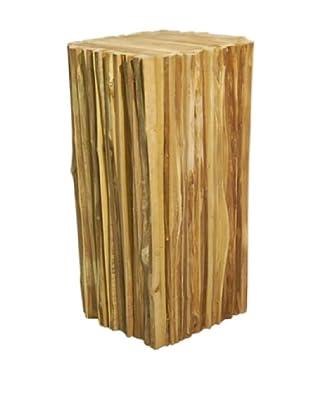 Jeffan Obi Pedestal, Natural