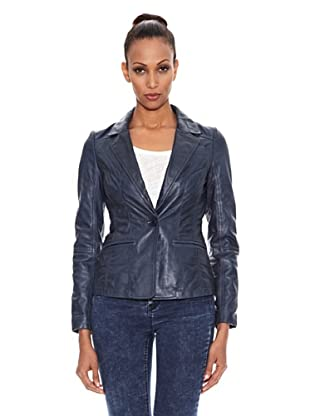 Company & Co Blazer Abal (Azul Denim)