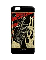 Vader Stamp - Pro Case for iPhone 6