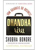 Dhandha: How Gujaratis Do Business